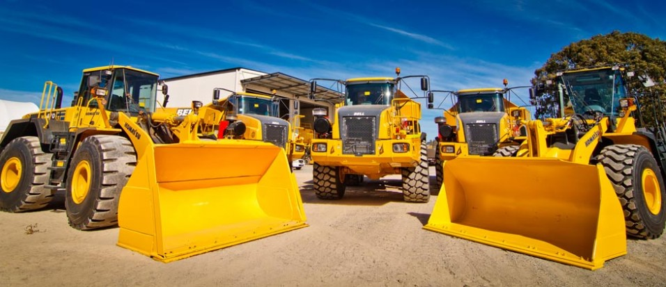 Earthmoving Machinery Hire Perth Heavy Equipment Rental Wa